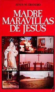 Padella.mx Madre Maravillas De Jesús Image
