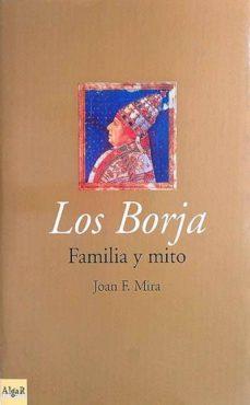 Costosdelaimpunidad.mx Los Borja Familia Y Mito Image
