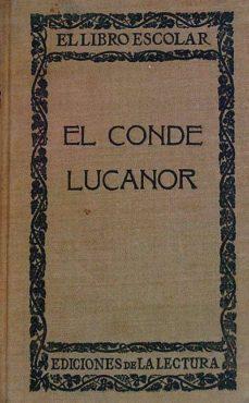 EL CONDE LUCANOR - RAMÓN MARÍA TENREIRO | Adahalicante.org