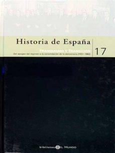 Cronouno.es Historia De España 17. Franquismo Y Transición Image