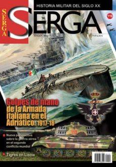 Ironbikepuglia.it Revista Serga Nº 119 (Mayo / Junio 2019) Image