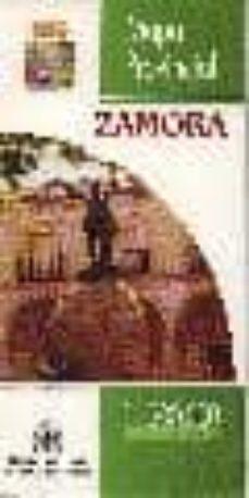 zamora: mapa provincial (1:200000) (4ª ed.)-8423434115461