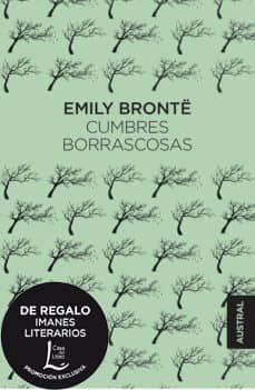 Descargas gratuitas para libros PACK CUMBRES BORRASCOSAS + IMANES 2019 (Literatura española) 8432715119661