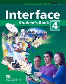 interface 4 student s book-9780230411661