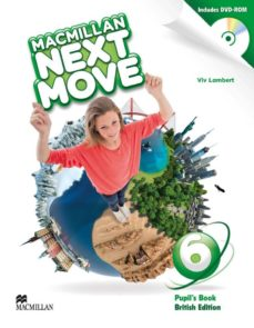 Descargar MACMILLAN NEXT MOVE LEVEL 6 PUPIL S BOOK PACK gratis pdf - leer online
