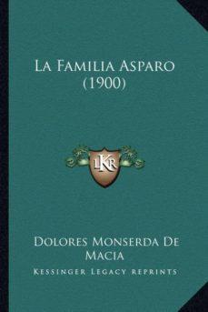 Ironbikepuglia.it La Familia Asparo (1900) Image