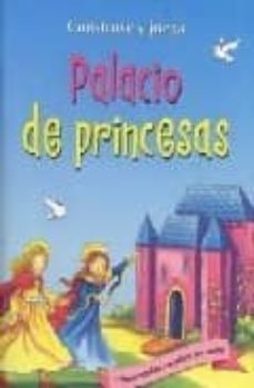 Comercioslatinos.es Palacio De Princesas (Construye Y Juega) Image