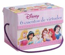 Inmaswan.es Princesas (6 Cuentos De Virtudes) Image