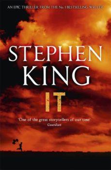 Descarga gratuita de libros de audio para pc. IT de STEPHEN KING