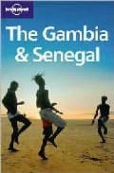 Debatecd.mx The Gambia &Amp; Senegal (Lonely Planet) (3rd Ed.) Image