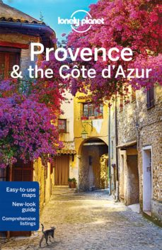 provence & the cete d azur 2016 (lonely planet) (8th ed.)-alexis averbuck-oliver berry-9781743215661