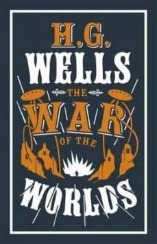 Google book descargador gratuito THE WAR OF THE WORLDS 9781847496461 PDB de H. G. WELLS
