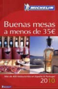 Iguanabus.es Buenas Mesas A Menos De 35 Euros (2010) (Ref. 60033) (Guia Michel In) Image