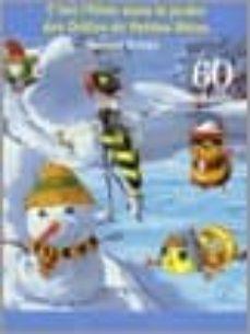 c est l hiver chez les droles de petites betes-antoon krings-9782070536061