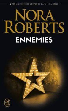 ennemies (fra)-nora roberts-9782290169261