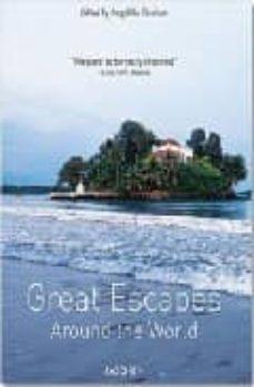 Inmaswan.es Great Escapes Around World (Ed. Trilingüe Español-italiano-portug Ues) Image