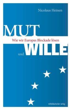 mut und wille (ebook)-9783954623761