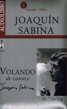 Iguanabus.es Volando De Catorce (Audiobook) Image