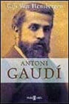 Bressoamisuradi.it Antoni Gaudi Image