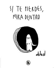 Vinisenzatrucco.it Si Te Pierdes, Mira Dentro Image