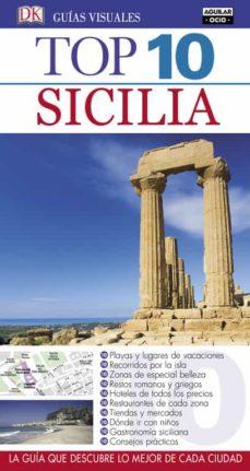 sicilia 2017 (guias top 10)-9788403516861