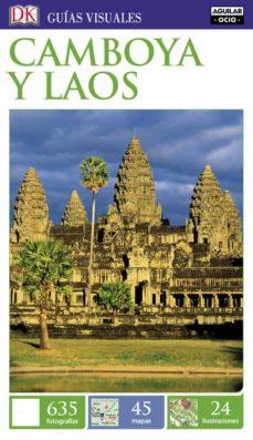 camboya y laos (guías visuales 2017) 2ª ed.-dorling kindersley-9788403517561