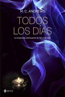 Descargar libros en formato pdf. TODOS LOS DIAS 9788408067061 in Spanish DJVU ePub