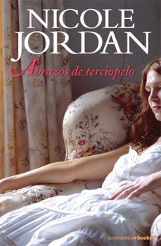 Descargas gratuitas de libros electrónicos de audio ABRAZOS DE TERCIOPELO (Spanish Edition)