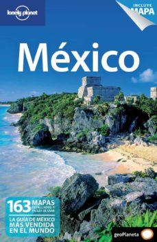 Lofficielhommes.es Mexico 2011 (5ª Ed.) (Lonely Planet) Image