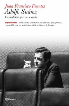 Carreracentenariometro.es Adolfo Suarez: La Historia Que No Se Conto Image