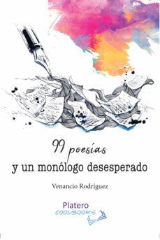 Geekmag.es 99 Poesías Y Un Monologo Desesperado Image