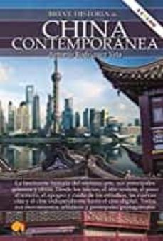 Valentifaineros20015.es Breve Historia De La China Contemporanea Image