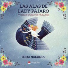 Titantitan.mx Las Alas De Lady Pájaro Y Otros Cuentos Para Ser Image