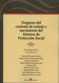 Permacultivo.es Origenes Del Contrato De Trabajo Y Nacimiento Del Sistema De Prot Ección Social Image