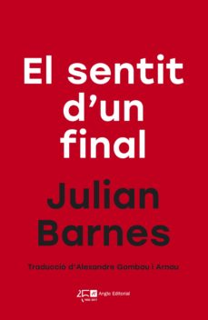 Libros de texto para descargar gratis EL SENTIT D UN FINAL