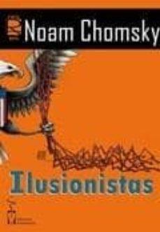 Inmaswan.es Ilusionistas Image