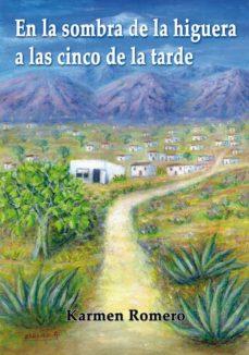 Permacultivo.es En La Sombra De La Higuera A Las Cinco De La Tarde Image