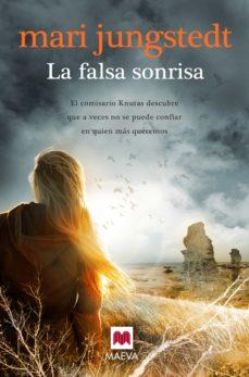 Bressoamisuradi.it La Falsa Sonrisa (Saga Anders Knutas 6) Image