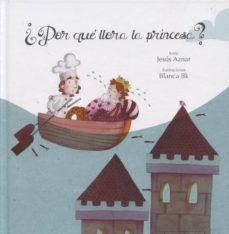 Inmaswan.es ¿Por Que Llora La Princesa? Image