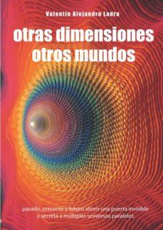 Chapultepecuno.mx Otras Dimensiones Otros Mundos Image