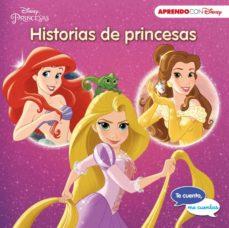 Geekmag.es Historias De Princesas (Te Cuento, Me Cuentas Una Historia De Dis Ney) Image