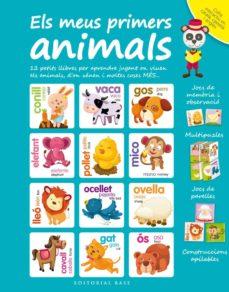 Geekmag.es Els Meus Primers Animals Image