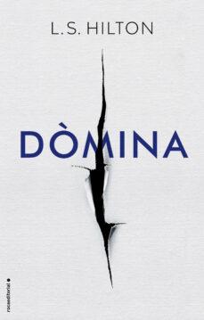 Libros electrónicos gratuitos en formato pdf para descargar. DÒMINA (EN CATALÀ) (Literatura española) 9788416700561