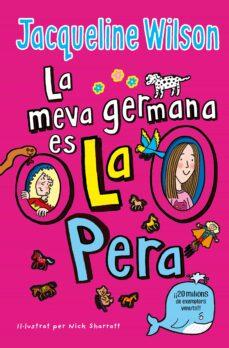 Inmaswan.es La Meva Germana Es La Pera Image