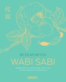 wabi sabi-beth kempton-9788416720361