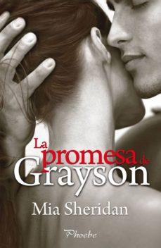 Libro para descargar en el kindle LA PROMESA DE GRAYSON