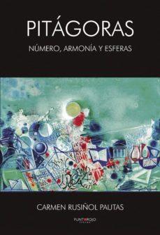 Inciertagloria.es Pitagoras, Numero Armonia Y Esferas Image