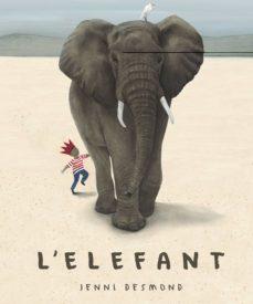 l elefant-jenni desmond-9788417074661
