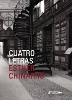 Descargar google books como pdf completo CUATRO LETRAS