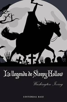 la llegenda de sleepy hollow (ebook)-washington irving-9788417183561